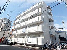 大阪府大阪市都島区都島中通1丁目の賃貸マンションの外観