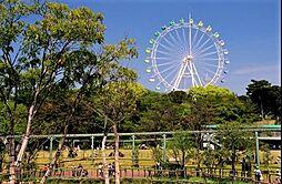 到津の森公園、...