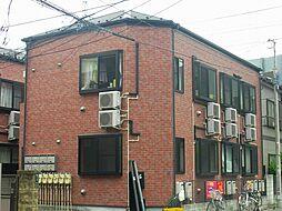 プラスパ志村I[1階]の外観