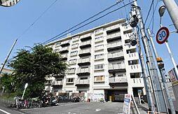 Forest Cort Itami[7階]の外観