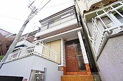[テラスハウス] 兵庫県川西市東畦野5丁目 の賃貸【/】の外観