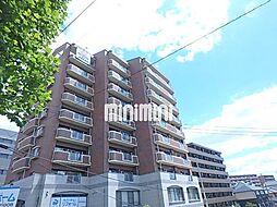 セントレアカマV[4階]の外観