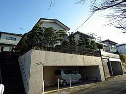 [一戸建] 千葉県船橋市飯山満町3丁目 の賃貸【/】の外観