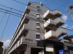 飾磨中村コーポ[5階]の外観