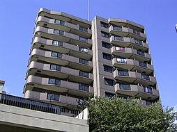 第3タジックビル[6階]の外観