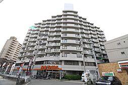アメニティ福島[9階]の外観
