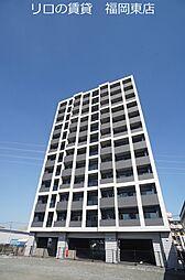 福岡県福岡市東区多の津4丁目の賃貸マンション