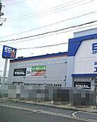 スーパーセンタートライアル大和小泉店