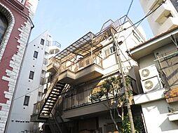 山形マンション[4階]の外観