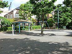 奥戸しらさぎ公園