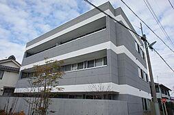 アーバンハイムII[2階]の外観