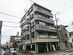 SUN高倉[5階]の外観