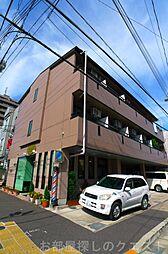 愛知県名古屋市昭和区檀溪通2丁目の賃貸マンションの外観