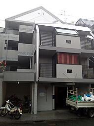 Re-Born No.33 デ・リード御所北[2階]の外観