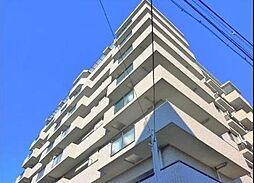東急ドエル世田谷フロレスタ[601号室]の外観