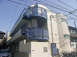 サンクレスト富士見[1階]の外観