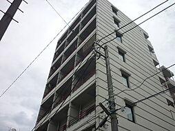ジュネパレス新松戸第16[504号室]の外観