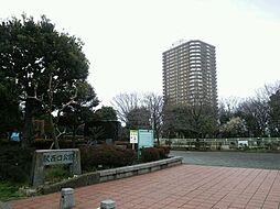 駅西口公園(5...