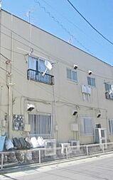 埼玉県春日部市備後東1丁目の賃貸マンションの外観