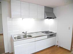キッチンの写真...