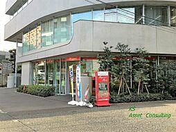 乃木坂駅前郵便...