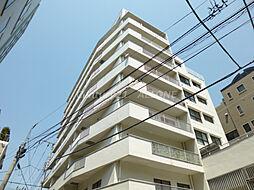 駒込富士ハイツ[210号室]の外観