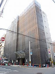 エスリード梅田東[6階]の外観