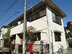 [テラスハウス] 東京都杉並区南荻窪1丁目 の賃貸【/】の外観