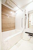バスルーム/浴室換気乾燥機付