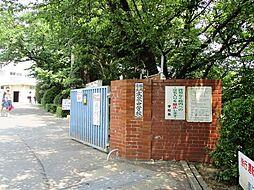友泉中学校