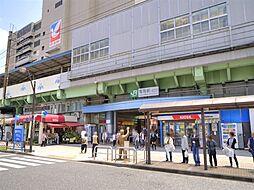駅 JR「亀有...
