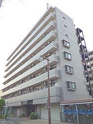 ライオンズシティ浦和常盤[7階]の外観