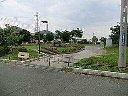 上台北公園まで...