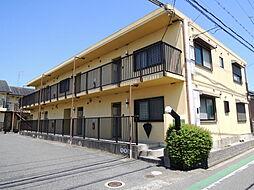 サンハイム千代田[1階]の外観