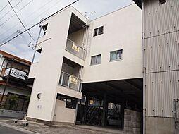 たくみマンション[2階]の外観