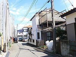 神奈川県大和市上草柳