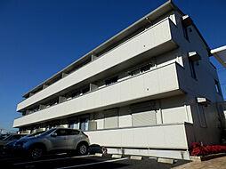セヴェルSeta4[2階]の外観