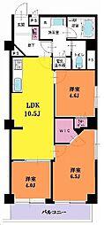 ライオンズマンション石神井公園第2 3階