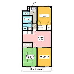 西尾駅 6.2万円