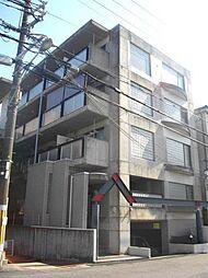 エクセレント伊丹山田[3階]の外観