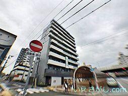 アルデール兵庫[10階]の外観