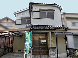 兵庫県加古川市別府町新野辺