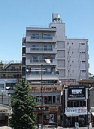 橋本コーポラス