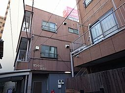 第1マンション海老原[303号室]の外観
