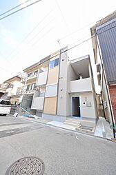 (仮称)西淀川区歌島一丁目・SKHコーポ[202号室号室]の外観