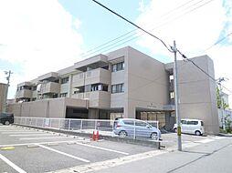 三重県四日市市久保田2丁目の賃貸アパートの外観