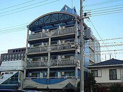 ラファエラ鳴尾II[5階]の外観
