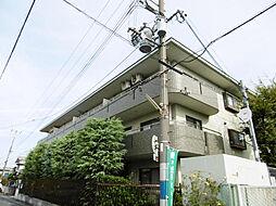 大阪府堺市堺区緑ヶ丘中町2丁の賃貸マンションの外観