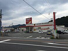 ツルハドラッグ阪井店