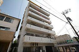 メイセイハイツI[3階]の外観